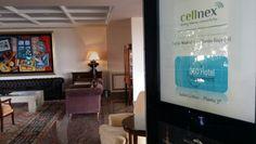 Gran Hotel Los Abetos. Santiago.