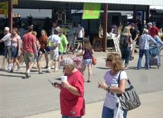 Canton Shoppers - Are you in this picture?