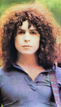The most perfect creature Rock Hairstyles, Marc Bolan, Tyrannosaurus Rex, Teenage Dream, T Rex, Rock Bands, Cosmic, Beautiful Men, Dancer