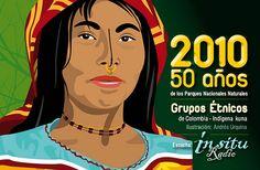 indígenas kunas Colombia