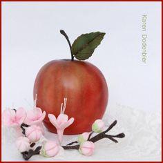 Apple by Karen Dodenbier