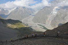 25/08/2011 - TDS- COL DE LA YOULAZ (ITA)  © The North Face® Ultra-Trail du Mont-Blanc®-Pascal Tournaire