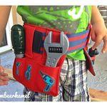 FIne und NAlu: Kinder - Taschen