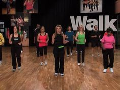 1 Mile Express - from Super Walk Series! by Walk Productions, Inc.. This 1 Mile - 15 minute walking workout is from out hit series Super Walks!