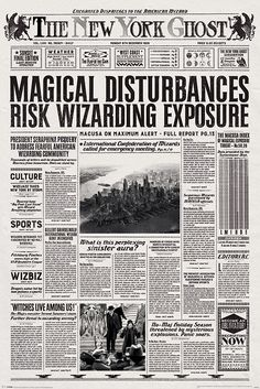 Harry Potter - Pyramid International