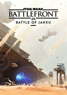 STAR WARS™ Battlefront™ - Batalha de Jakku