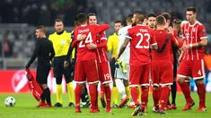 Champions League: Bayern Munich wary of another Sevilla surprise #FCBayern   Champions League: Bayern Munich wary of another Sevilla surprise  Sevilla: Bayern Munich coach Jupp Heynckes has said there were no celebrations when his players watched the Champions League draw come out but Sevilla head into Tuesday's tie as the overwhelming underdogs of the quarterfinals.  Only Roma who play Barcelona on Wednesday might claim to face a more formidable task in the last eight but the Italians have…