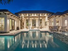 SOLD - Outdoor Living - the Moorings - Naples