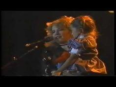 Stevie's 'Wild Heart' Tour video 1983,  Part 2  ~   ♫♥❤♥♫   ~   https://youtu.be/8GhZzTxxU3c