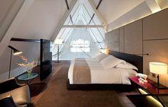 Concerto Suite.  © Conservatorium Hotel Amsterdam