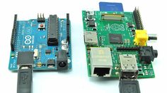 Raspberry Pi vs Arduino:  So you want to get into DIY hacking. Which device should you buy?