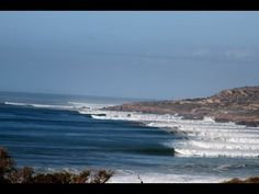 """""""Do what you really love, surfing"""" a journey through West Africa by Kepa..."""