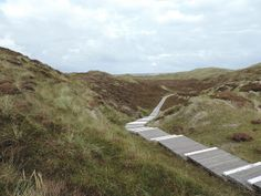 Dunes at the Island of Sylt / Northsea / Germany | Flickr - Photo Sharing!
