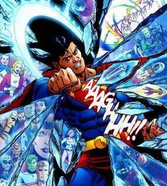 The 30 Biggest Retcons in Comic History