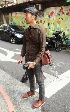 每日精選 - 2013-10-27 | Dappei 搭配 - 服飾穿搭網站