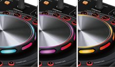 DDJ WeGO2 Color   Pioneer DJ Global