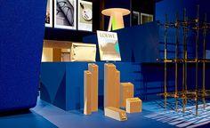 Gary Card talks us through his pyramid set for the 2015 Design Awards exhibition   Design   Wallpaper* Magazine