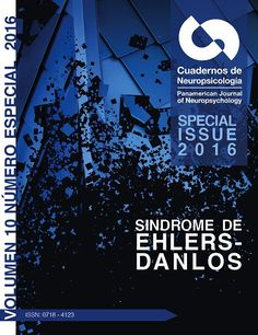 Cuadernos de Neuropsicología - Número Especial SED Journal, Books, Movies, Movie Posters, Hypermobility, Cl, Libros, Journals, Art Director