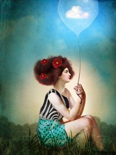 Keeping Good Memories by Catrin Welz-Stein (2014)
