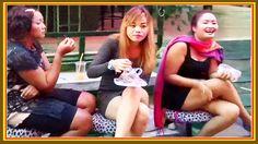 Soi 8, Thai girls and GoGo bars, #Pattaya Nightlife