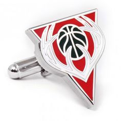 Officially licensed Milwaukee Bucks Cufflinks by NBA. Available at www.CUFFZ.com.au