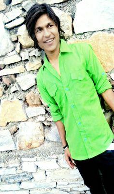 Jagdish Baagwaan green