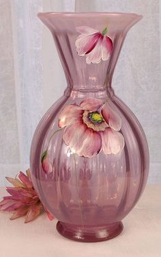 Fenton Art Glass -