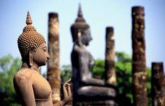 sukothai | Thaïlande | Sukhothai