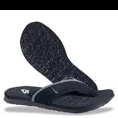 528c13ab6fc4 Nike Flip-Flops are the most comfortable I have found yet. Come on summer  weather!