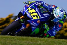 Valentino Rossi Is Back