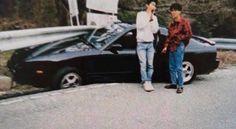 Car Poses, Jdm Wallpaper, Classic Japanese Cars, Nissan 240sx, Street Racing Cars, Nissan Silvia, Drifting Cars, Japan Cars, Cars