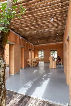 Gallery of BE Friendly Space / H&P Architects - 25