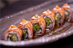 OKKU's Wagyu Yakiniku - The new Wagyu steak maki roll - sushi for steak lovers