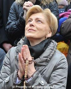 Medjugorje Seer Mirjana Message on 2 May