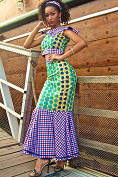 Hola Bela on #BoutiqueAfricaine.  #GoEthnic #EthnicFashion #EthnicWear