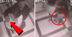 Woman Beats Up Man In Elevator After He Touched Her Assets http://savingzev.1ovirality.us/client/eVVWe/ejqpy/erkNW/49Rlg?utm_campaign=crowdfire&utm_content=crowdfire&utm_medium=social&utm_source=pinterest