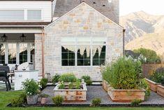 Prado, Estudio Mcgee, Outdoor Spaces, Outdoor Living, Home Modern, Living Styles, Home Interior, Outdoor Gardens, New England