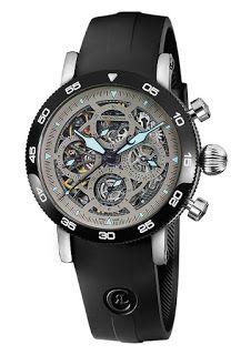 3 bộ đồng hồ Skeleton nổi bật nhất thế giới