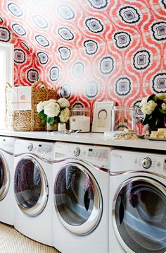The Laundry Room. wallpaper,