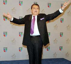 "Don Francisco marca hito en TV latina con 50 años de ""Sábado Gigante"" - Don Francisco"