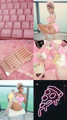 Nicki Minja, Nicki Minaj Barbie, Nicki Minaj Wallpaper, Wattpad Background, Nicki Minaj Pictures, Cute Lockscreens, Barbie Dream, Rihanna, Queen
