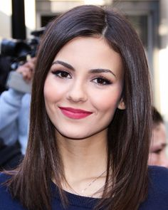 45 THINGS YOU DON'T KNOW ABOUT ViCTORIA JUSTICE http://zntent.com/45-things-you-dont-know-about-victoria-justice/