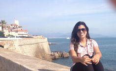 Márcia Trivellato: aracajuana apaixonada por viagens e pela arte de advogar