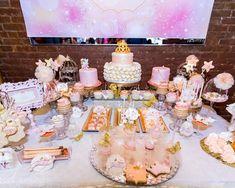 enchanted fairy birthday party ideas | Fairy Princess Party {Decor, Supplies, Ideas, Planning}