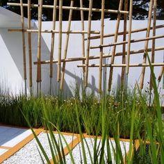 Bamboo Garden, Ellerslie Flower Show 2007 by Kelvin Chua