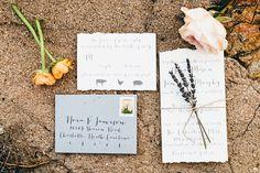 Southern Simplicity Wedding Ideas