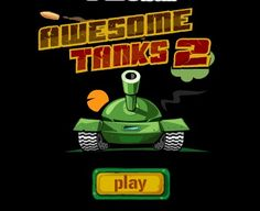 Awesome Tanks 2  Miniclip Who knew driving a tank could be such fun? But be careful the bad guys don't blast you!Play the best games in Miniclip.vg