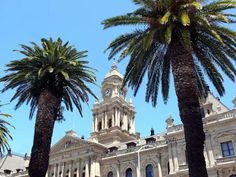 Travel & Adventures: Cape Town. A voyage to Cape Town, Republic of South Africa.
