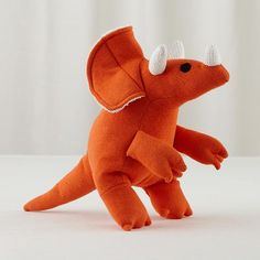 Plush_Sock_Monster_Dino_OR_Fred- I think Max might need him for Christmas.