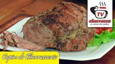 Receita de Cupim de Churrascaria - Tv Churrasco